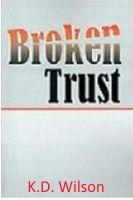 Broken trust cover