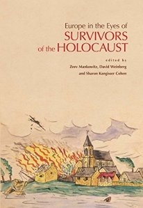 Holocaust cover
