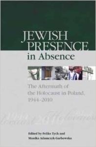 Jewish prescence in abscence